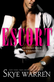 Escort - Skye Warren book summary