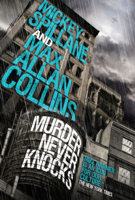 Download and Read Online Mike Hammer: Murder Never Knocks