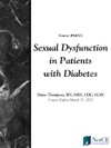 Sexual Dysfunction In Patients With Diabetes