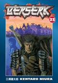 Berserk Volume 23 Book Cover