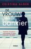 Cristina Alger - De vrouw van de bankier kunstwerk
