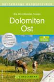 Wanderführer Dolomiten Ost