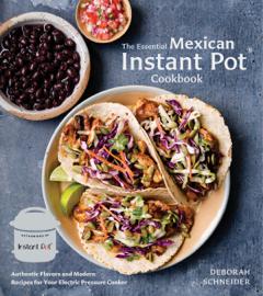 The Essential Mexican Instant Pot Cookbook PDF Download