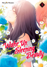 Wake Up, Sleeping Beauty Volume 5 book