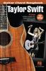 Taylor Swift - Taylor Swift - Guitar Chord Songbook artwork