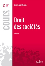 Droit Des Soci T S