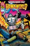 Hawkworld Annual 1990- 2