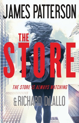James Patterson - The Store