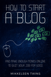How to Start a Blog book