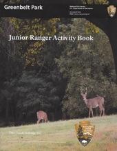 Greenbelt Park Junior Ranger