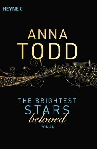 Anna Todd - The Brightest Stars  - beloved