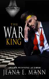 The War King book