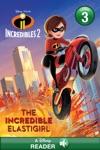 Incredibles 2 The Incredible Elastigirl