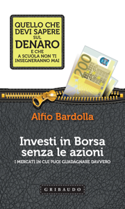 Investi in Borsa senza le azioni Copertina del libro