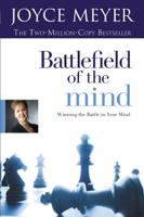 Joyce Meyer - Battlefield of the Mind artwork