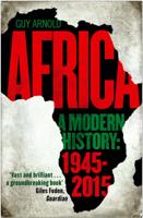 Guy Arnold - Africa: A Modern History artwork