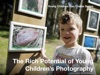 The Rich Potential Of Young Childrens Photography