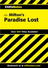 CliffsNotes On Miltons Paradise Lost