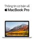 Apple Inc. - Thông tin cơ bản về MacBook Pro artwork