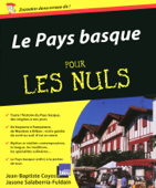 Pays Basque pour les Nuls (Le)