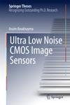 Ultra Low Noise CMOS Image Sensors