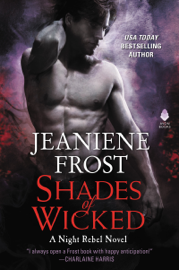 Shades of Wicked book