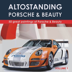 Porsche the dream. Volume 1 da BVA Management srl