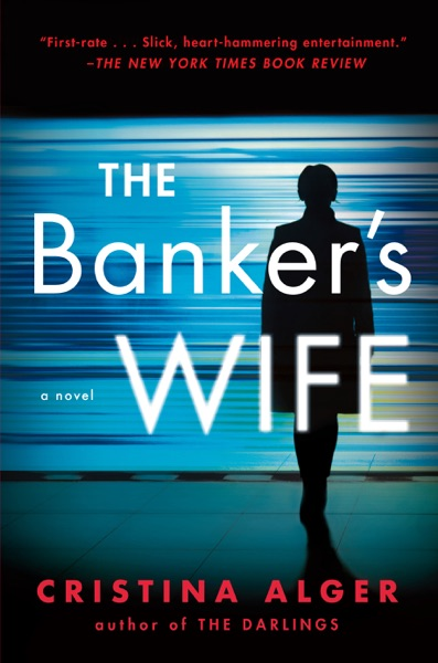 The Banker's Wife - Cristina Alger book cover