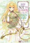 How NOT To Summon A Demon Lord Volume 1