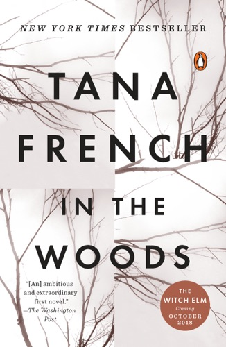 Tana French - In the Woods