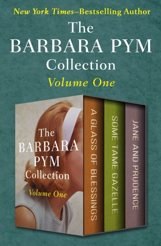 The Barbara Pym Collection Volume One Book
