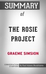 Summary Of The Rosie Project By Graeme Simsion  Conversation Starters