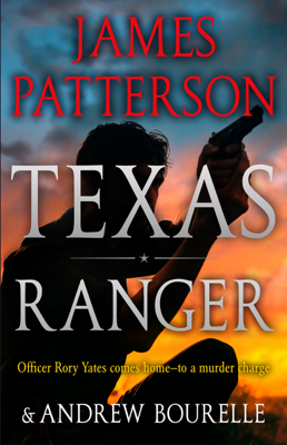 Texas Ranger - James Patterson book