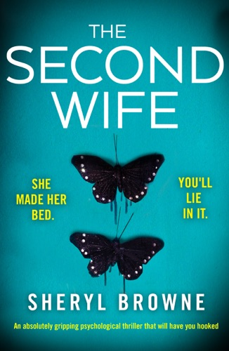 The Second Wife E-Book Download