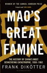 Maos Great Famine