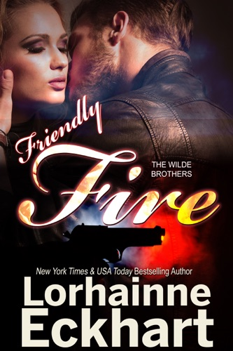 Lorhainne Eckhart - Friendly Fire
