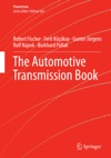 The Automotive Transmission Book