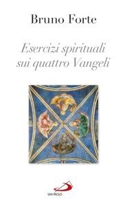 Esercizi spirituali sui quattro Vangeli Book Cover