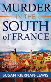Murder in the South of France book