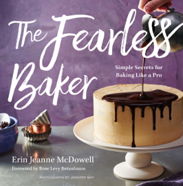 The Fearless Baker book
