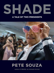 Shade Book Cover