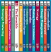 HBRs 10 Must Reads Ultimate Boxed Set 14 Books