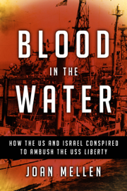 Blood in the Water book