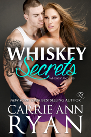 Whiskey Secrets book summary