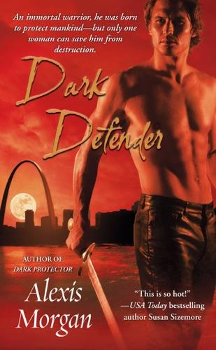 Alexis Morgan - Dark Defender