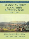 Hispanic America Texas And The Mexican War