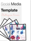 All-in-one Social Media Design Package For Newbie Designers And DIY Business Owners