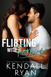 Flirting with Forever book