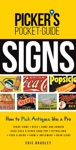Pickers Pocket Guide - Signs