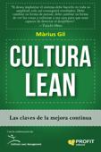 Cultura Lean Book Cover